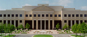 Denton County Court House, Family Law Attorney, Dallas