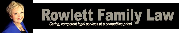 Rowlett Family Law - Victoria Warner
